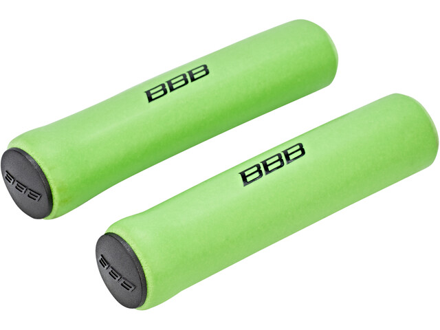 BBB Sticky BHG-34 Grips green